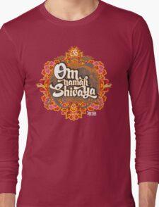 Om namah Shivaya  Long Sleeve T-Shirt