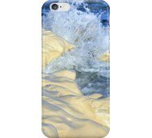 Enamel of the Sea iPhone Case/Skin