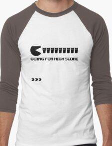 Cool Irish beer Men's Baseball ¾ T-Shirt