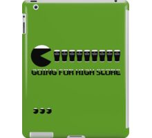 Cool Irish beer iPad Case/Skin