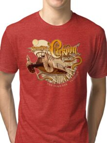 The Great Pit of Carkoon Tri-blend T-Shirt