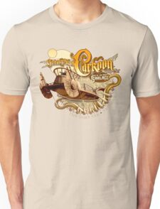 The Great Pit of Carkoon Unisex T-Shirt