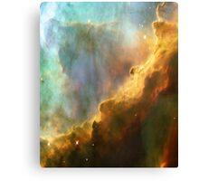 Amazing Nasa Real Universe Photo graphic  Canvas Print
