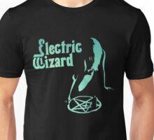 Electric Wizard - Pentagram Unisex T-Shirt