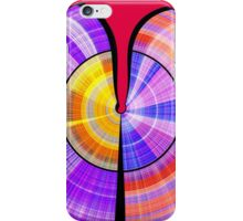 1330 Abstract Thought iPhone Case/Skin