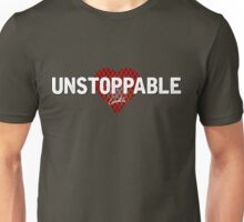 Conchita - Unstoppable Unisex T-Shirt