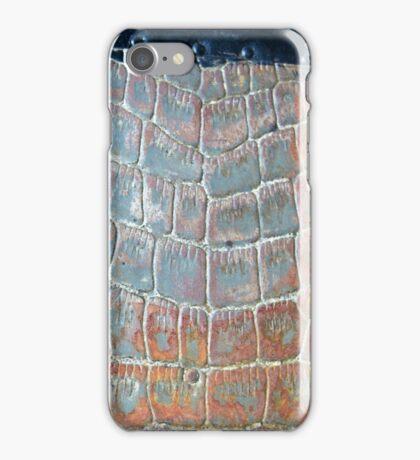 SteamTrunk I iPhone Case/Skin