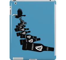 Funny Irish beer iPad Case/Skin