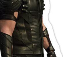 Arrow CW - Green Arrow (right) Sticker