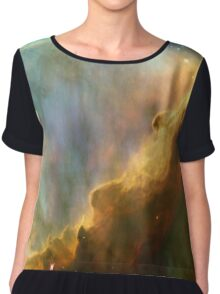 Amazing Nasa Real Universe Photo graphic  Chiffon Top