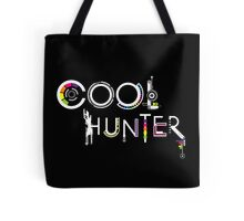 COOLHUNTER Tote Bag
