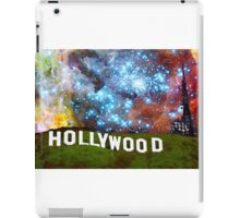 Hollywood 2 - Home Of The Stars By Sharon Cummings iPad Case/Skin