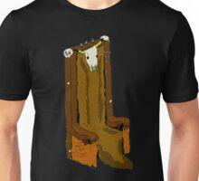Deth Throne  Unisex T-Shirt