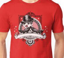 The gentelman Unisex T-Shirt