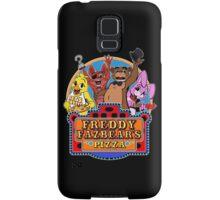 Fun times at Freddy's Samsung Galaxy Case/Skin