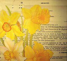 Spring 2 by KimBarrett