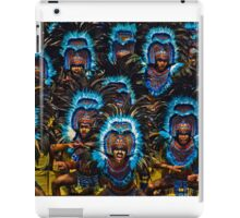 Dinagyang Warriors iPad Case/Skin