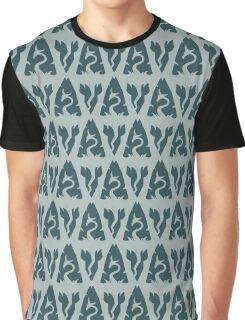 Skyrim Pattern :) Graphic T-Shirt