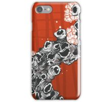 Fantasy Branches iPhone Case/Skin