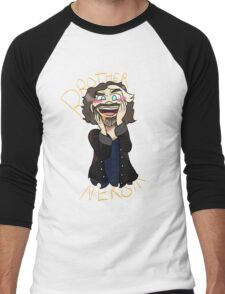 """Broken"" Matt Hardy Men's Baseball ¾ T-Shirt"