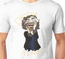 """""""Broken"""" Matt Hardy Unisex T-Shirt"""