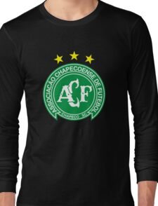 Chapecoense Merchandise Long Sleeve T-Shirt