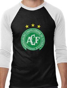 Chapecoense Merchandise Men's Baseball ¾ T-Shirt