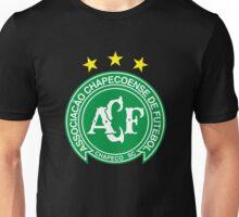 Chapecoense Merchandise Unisex T-Shirt