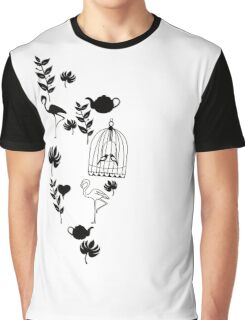 songbird tee  Graphic T-Shirt