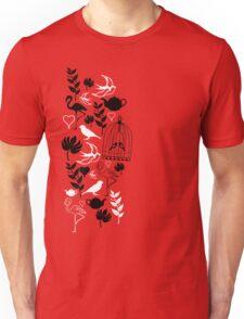 songbird tee  Unisex T-Shirt