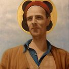 Saint Ingmar by Conrad Stryker
