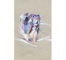 Rat sketch Photographic Print