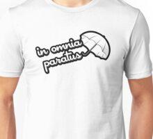 Gilmore Girls - In Omnia Paratus! Unisex T-Shirt