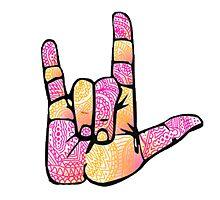 Rock On by mreedd