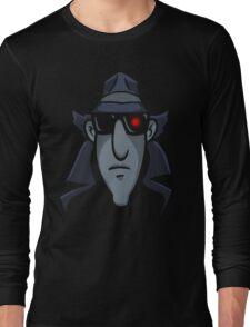 The Gadgenator Long Sleeve T-Shirt
