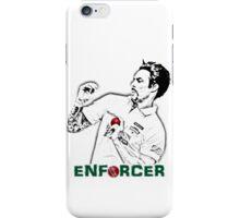 Mitchell Johnson iPhone Case/Skin