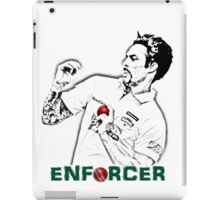 Mitchell Johnson iPad Case/Skin