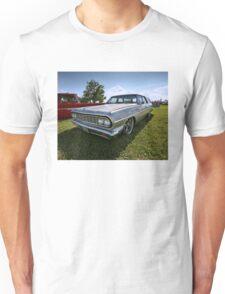 1964 Chevy Chevelle Wagon Unisex T-Shirt