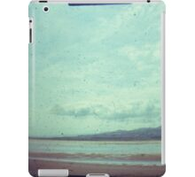 Time for a stroll iPad Case/Skin