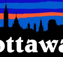 Ottawa Sticker