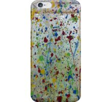 Skip with Flying Colours iPhone Case/Skin