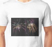 屍華 -Shinibana- Dead flowers Unisex T-Shirt