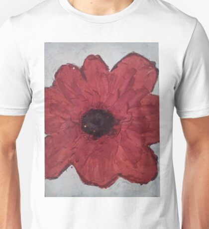Mariam's Flower  Unisex T-Shirt