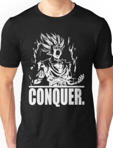 CONQUER (Teen Gohan) Unisex T-Shirt