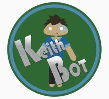 KeithBOT Logo Kids Clothes