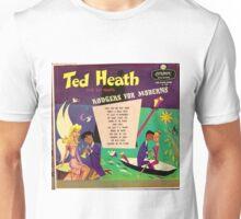 For Moderns, Cartoon Cover lp Unisex T-Shirt