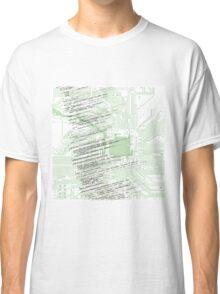 Linux Kernel CPU Classic T-Shirt