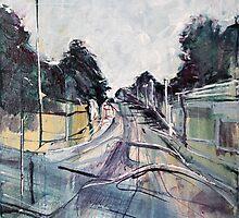 Hender's Corner by Richard Sunderland