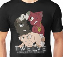 Twelve: Episode Four Unisex T-Shirt