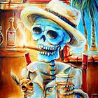 Mi Cuba Libre by Heather Calderon